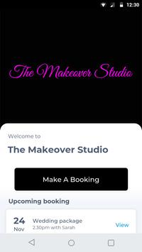 The Makeover Studio poster