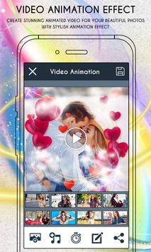 Photo Effect Animation Video screenshot 4