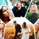 Photo editor & collage maker APK Android