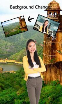 Background Changer - Photo Background Eraser screenshot 6