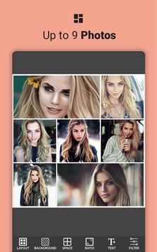 Photo Editor & Collage Maker Pro 2021 poster