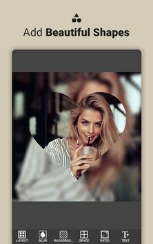 Photo Editor & Collage Maker Pro 2021 screenshot 4