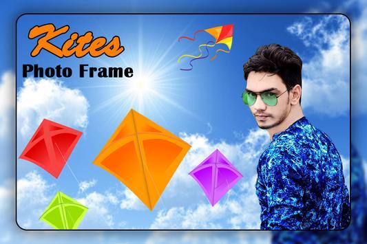 Kite Photo Frame screenshot 1
