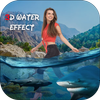 3D Water Effect Photo Maker 2019 icon
