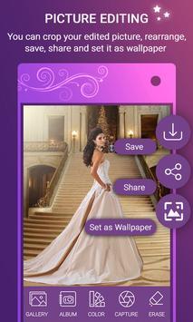 Photo Editor: Women Dress Fashion Suit screenshot 4