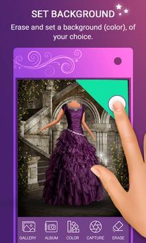 Photo Editor: Women Dress Fashion Suit screenshot 5