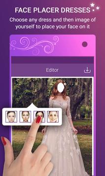 Photo Editor: Women Dress Fashion Suit screenshot 3