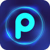 Photo Art:Photo Editor, Video, Pic & Collage Maker أيقونة