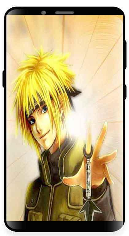 Naruto Wallpapers Fond D Ecran Naruto For Android Apk Download