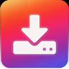 InstaDownloader-Instagram photo and video download icon