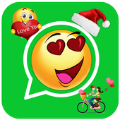 WAStickerApps - Stickers For Whatsapp icon