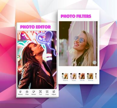 FotoRus-Photo Editor, Photo Collage, Perfect Body screenshot 7