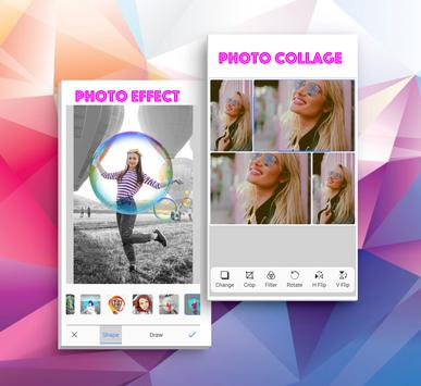 FotoRus-Photo Editor, Photo Collage, Perfect Body screenshot 10