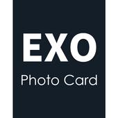PhotoCard for EXO icon