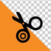 PhotoCut ikon