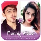 Funny.ly - Funny Videos For Social Media 2019 icon