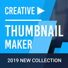 Thumbnail Maker icône