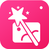 Free Photo Collage Editor icon
