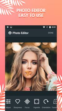 Free Photo Collage Editor poster