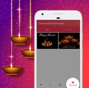Happy Diwali Gif screenshot 5