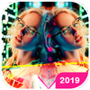 Photo Editor - Photo Collage All in One-icoon