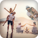 Photo Blender : Photo Mixer APK Android