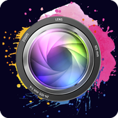 Photo effect pro icon