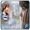 Rain Photo Frames icon