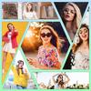 Фотоколлаж - фоторамка и редактор фотографий иконка