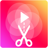 Video Cutter for tik tok icon