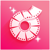 Video Slideshow With Music And Photos, Video Maker 圖標
