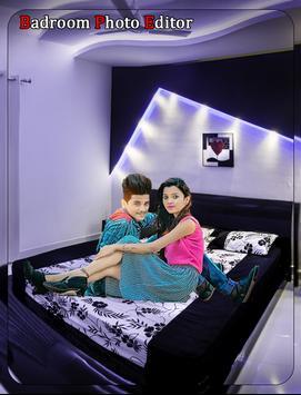 Bedroom Photo Editor screenshot 2