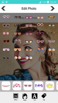 Beauty Editor : Face Makeover & Selfie Filter screenshot 13