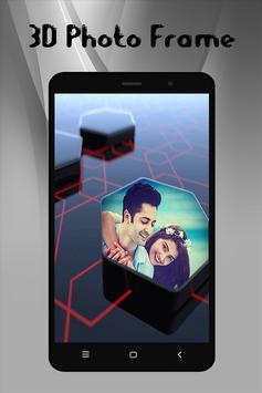 3D Photo Frame : Three D Photo Frame screenshot 10