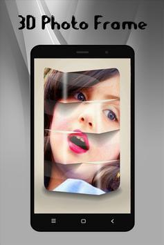 3D Photo Frame : Three D Photo Frame screenshot 11