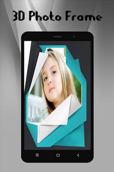 3D Photo Frame : Three D Photo Frame screenshot 4