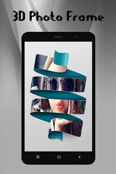 3D Photo Frame : Three D Photo Frame screenshot 7