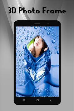 3D Photo Frame : Three D Photo Frame screenshot 8