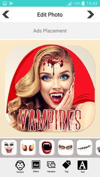 Vampire screenshot 14