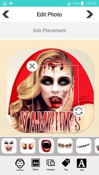 Vampire screenshot 2
