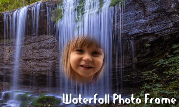 Waterfall Photo Frame screenshot 7