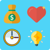 ThinkRich- Billionaire Thoughts, Quotes and Status icon