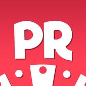 Photo Roulette icono
