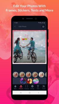 Photo Video Slideshow Maker with Music Screenshot 1