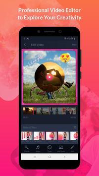 Photo Video Slideshow Maker with Music Screenshot 4