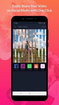 Photo Video Slideshow Maker with Music Screenshot 5