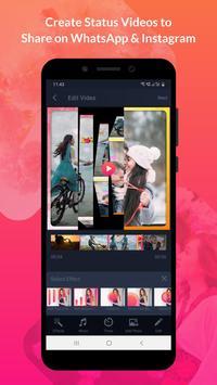 Photo Video Slideshow Maker with Music Screenshot 6