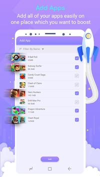 Game Booster screenshot 4
