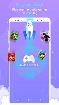 Game Booster screenshot 2