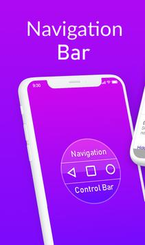 Color Navigation Bar:Soft Keys poster